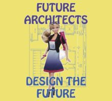 Future Architects Kids Clothes