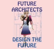 Future Architects One Piece - Long Sleeve