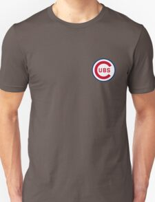 chicago cubs 2 T-Shirt