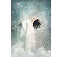 Wishful Ascensions Photographic Print