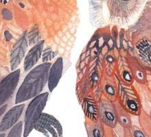 Tumblr Owl Sticker