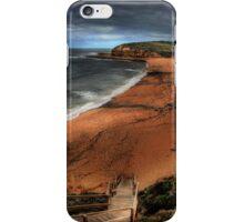Bells Beach Victoria iPhone Case/Skin