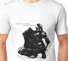 Havel The Rock Unisex T-Shirt