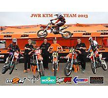 JWR Photographic Print