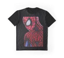 Spider Man  Graphic T-Shirt