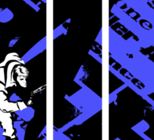 Firefly Bebop Sticker