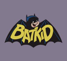 Batkid by DCVisualArts