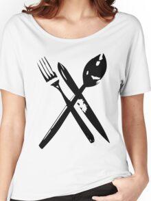 eats Women's Relaxed Fit T-Shirt