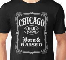 Chicago Old School  Unisex T-Shirt