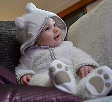 My Neddy Bear by moomeg