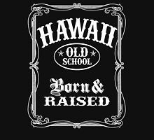 Hawaii Old School Unisex T-Shirt