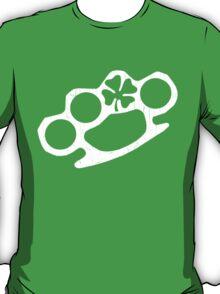 IRISH Knuckles (Vintage Distressed Design) T-Shirt