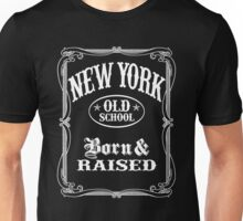 New York Old School  Unisex T-Shirt