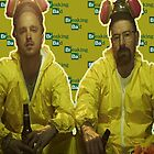 Breaking Bad Poster! by Madwatcher