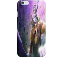 Alchemis Dota2 HD Wallpaper iPhone Case/Skin