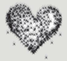 Heart of Poison by Dropkickjaxx