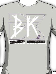 Beyond Kayfabe Logo V.1 T-Shirt