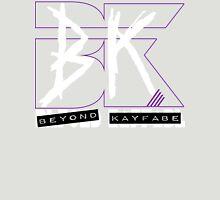 Beyond Kayfabe Logo V.1 Unisex T-Shirt