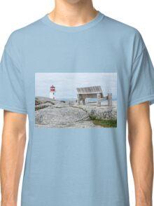 Peggy's Cove Classic T-Shirt