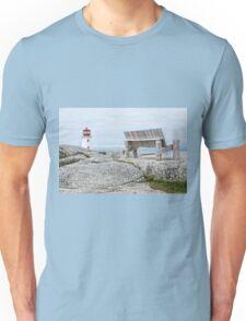 Peggy's Cove Unisex T-Shirt