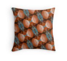 Sonora Series XXII Throw Pillow