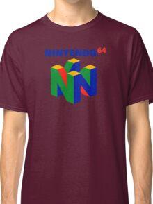 Nintendo 64 Classic T-Shirt