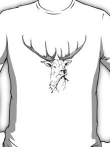 Wildlife Portrait T-Shirt