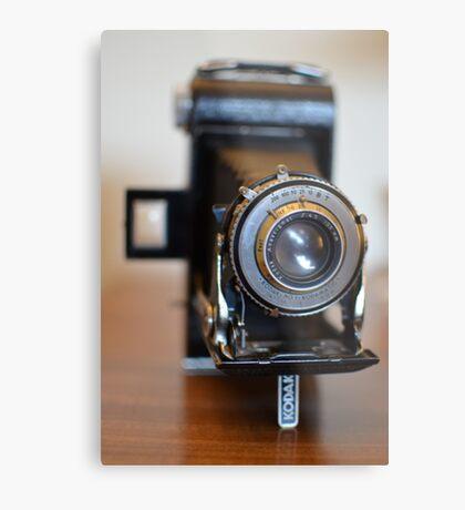 Kodak No. 1 Kodamatic Metal Print