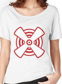 Propeller Women's Relaxed Fit T-Shirt