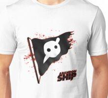Knife Party - Abandon Ship Logo Unisex T-Shirt