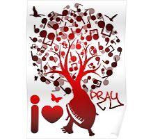 PR(L)AY Poster