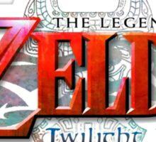 Zelda Twilight Princess Sticker