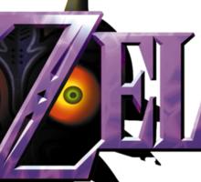 Zelda Majora's Mask Sticker