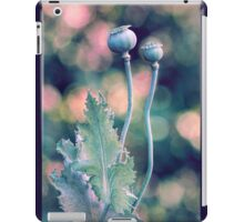 Natural Conclusion iPad Case/Skin