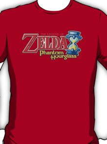 Zelda Phantom Hourglass T-Shirt
