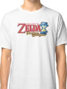 Zelda Phantom Hourglass Classic T-Shirt