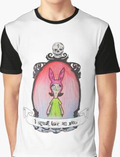 Louise! Graphic T-Shirt