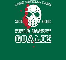 Camp Crystal Lake Field Hockey Team Unisex T-Shirt