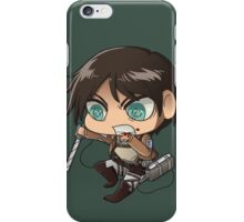 Shingeki no Kyojin - Eren Jaeger iPhone Case/Skin