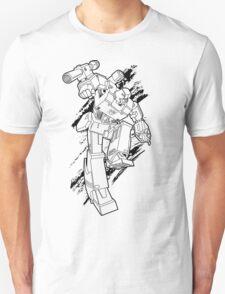 Megatron (line art 1) T-Shirt