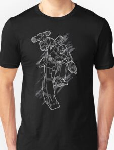 Megatron (line art 2) T-Shirt