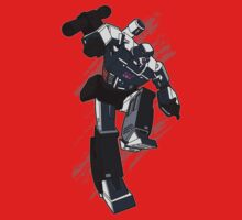 Megatron (contrast 1) by NDVs