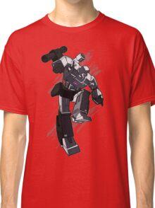 Megatron (contrast 1) Classic T-Shirt