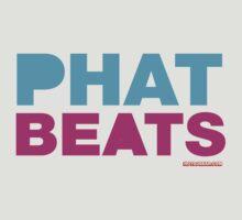 Phat Beats by HOTDJGEAR