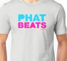 Phat Beats Unisex T-Shirt