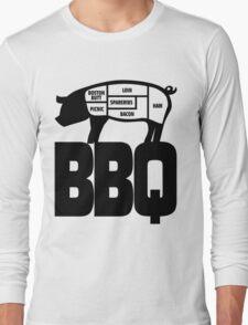 BBQ Long Sleeve T-Shirt