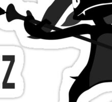 LOL - Fizz, The Tidal Trickster Sticker