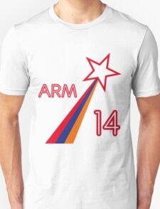 ARMENIA STAR T-Shirt