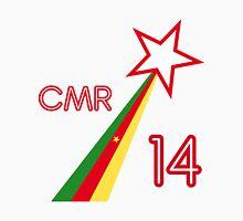 CAMEROON STAR Unisex T-Shirt