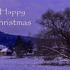 Happy Christmas by Adrian Harvey